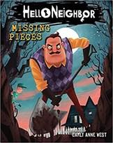Книга Недостающие кусочки (Missing Pieces Hello Neighbor #1) купить в Москве