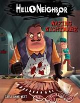 Книга Ночные прогулки (Waking Nightmare Hello Neighbor #2)