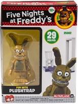 Конструктор Плюштрап (Five Nights at Freddy's Fun with Plushtrap Micro Set) купить в Москве