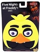 Маска-очки Чика 5 ночей с Фредди купить