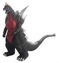 Фигурка Белая Годзилла (White Godzilla) купить в Москве