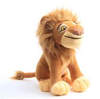 Мягкая игрушка Муфаса Король Лев (Lion King) купить в Москве
