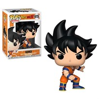Фигурка Funko POP Dragonball Z: Goku №615