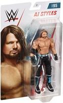 Подвижная фигурка Аллен Джонс (WWE AJ Styles) 15 см
