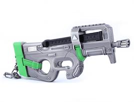 Брелок на рюкзак оружие Фортнайт (Fortnite) купить в Москве