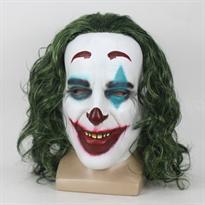 Купить Маску Джокера с зелеными волосами из фильма Бэтмен