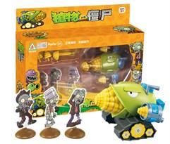 """Купить Игровой набор Кукурузо-пушка """"Зомби против Растений"""" (Plants vs. Zombies)"""