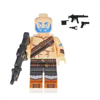 Фигурка Dusk of the gods Fortnite совместима с Лего купить