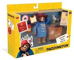 Игровой набор Медведь Паддингтон купить