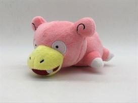 Мягкая игрушка Покемон Слоупок купить