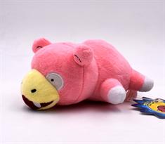Мягкая игрушка Покемон Слоупок (Slowpoke 19 см) купить в Москве