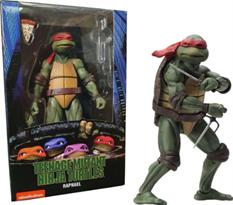 Фигурка Рафаель Черепашки ниндзя (NECA Teenage Mutant Ninja Turtles) купить в Москве