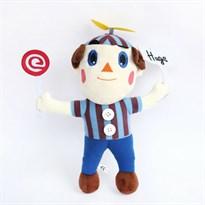 Плюшевый Мальчик с шариками ФНАФ (Balloon Boy) 30СМ купить