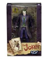 Фигурка Джокер из фильма Темный Рыцарь (Joker) заказать с доставкой