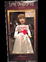 Кукла Аннабель (LDD Presents Figures The Conjuring Annabelle) купить