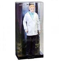 Кукла Карлайл Сумерки Mattel Barbie Collector The Twilight Saga: Breaking Dawn Part II Carlisle Doll купить в Москве