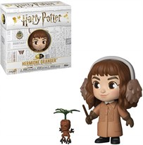 Фигурка Гермиона на уроке травологии (Funko 5 Star Harry Potter Hermione Granger Herbology) купить