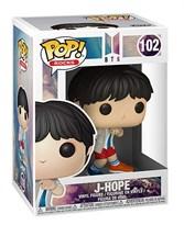Фигурка Фанко Поп Джей-Хоуп БТС (Funko Pop Rocks BTS J-Hope) №102 купить в Москве