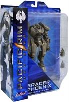 Фигурка Брейсер Феникс Тихоокеанский рубеж (Pacific Rim Uprising Bracer Phoenix Select Action Figure) купить в Москве