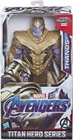 Подвижная фигурка Таноса Мстители (Avengers Marvel Endgame Titan Hero Thanos) купить в Москве