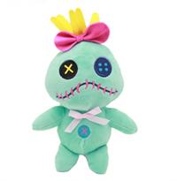 Мягкая игрушка из Лило и Стич (Lilo and Stitch) 22 см купить в Москве