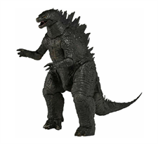 Подвижная фигурка Годзилла Премиум (Premium Godzilla) 18 см купить