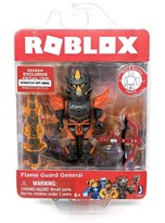 Roblox Огненный Страж (Flame Guard General Core) в Москве