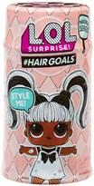 L.O.L. Surprise Hairgoals (Куклы с прошитыми волосами) серия 5 купить в Москве
