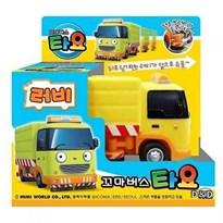 Тайо Маленький Автобус - Руби купить