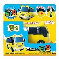 Тайо Маленький Автобус - Киндер купить