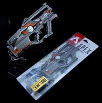 Брелок Оружие из игры Апекс (Apex Legends) купить в Москве