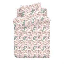 Купить комплект постельного белья с Единорогами