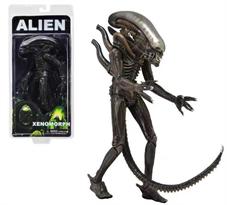 Купить Фигурку Чужой Ксеномороф (Alien Xenomorph)