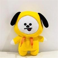 Мягкая игрушка Чимми (BT21 Chimmy) 30 см купить