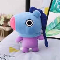 Мягкая игрушка Манг (BT21 Mang) 30 см купить