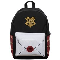 Рюкзак письмо из Хогвартса Harry Potter Envelope Sublimated Panel Print Backpack купить