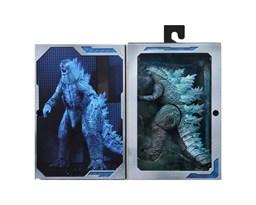 Фигурка Годзилла Король Монстров (Godzilla 2: King of The Monsters Action Figure Version 2) купить с доставкой