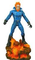 Фигурка Призрачный гонщик (Marvel Select Ghost Rider Action Figure) купить