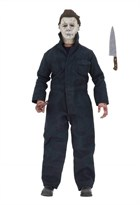 Фигурка Майкл Майерс Хэллоуин (Neca 2018 Halloween Michael Myers Action Figure) купить в Москве