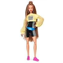 Кукла Барби Barbie BMR1959 Bike Shorts, Romper & Cropped Sweatshirt купить