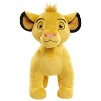 Мягкая игрушка Симба Король Лев (Lion King) 39 см купить в Москве