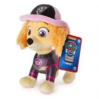 Мягкая игрушка Скай Щенячий Патруль (Paw Patrol Ultimate Rescue Skye Plush) купить оригинал