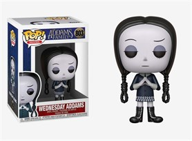 Фигурка Фанко поп Венсдей Семейка Аддамс (Funko Pop Addams Family Wednesday) №803 купить в Москве