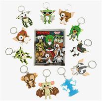 Коллекционный Брелок Загадка Гремлин (Gremlins 2 Blind Bag Figural Key Chain)