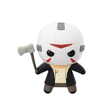 Магнит Джейсон Вурхиз (Warner Bros. Jason Voorhees 3D Foam Magnet) купить