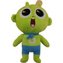 Мягкая игрушка Малыш Инопланетянин купить в Москве