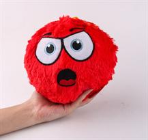 Мягкая игрушка из игры Red Ball купить в Москве