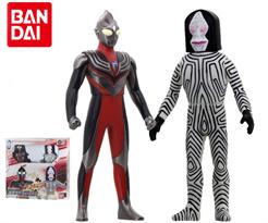 Набор фигурок Ультрамен и Дада (Ultra Act Ultraman and Dada) купить