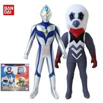Набор фигурок Ультрамен и Гатс (Ultraman and Alien Guts) купить