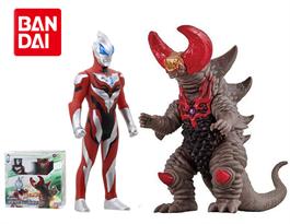 Набор фигурок Ультрамен и Гомора (Ultraman and Gomora) купить